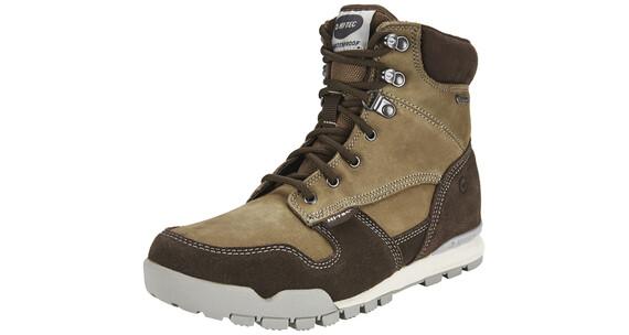 Hi-Tec Sierra Tarma i WP - Calzado - marrón
